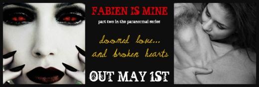 fabien is mine banner
