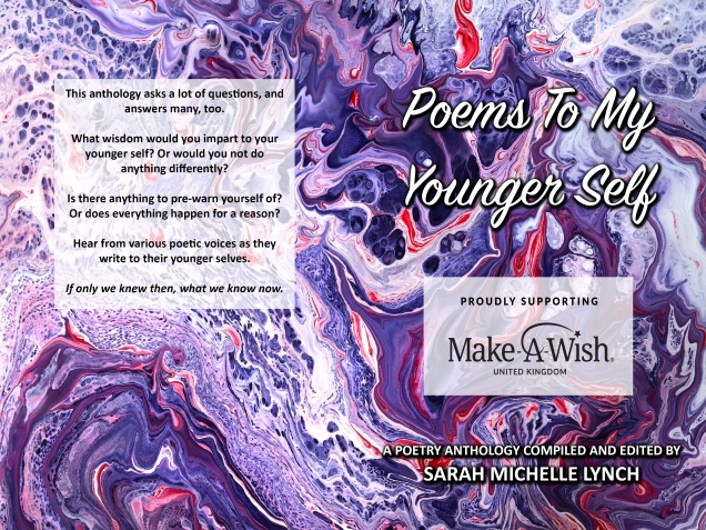 POEMS TO MY YOUNGER SELF new