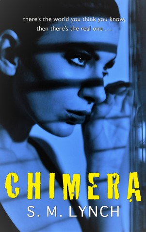 chimera ebook
